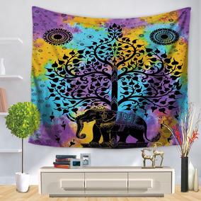 Mat De Yoga Elefante - Decoración para el Hogar en Mercado Libre ... 2d1f144e705f
