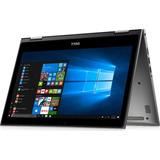 Notebook Dell Inspiron 5379 2 En 1 I7 8550 8g 1t 13,3 Win 10
