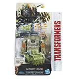 Transformers The Last Knigth Autobot Houd. Original Hasbro