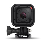 Camara Gopro Hero 4 Session + Kit De Accesorios De Deporte