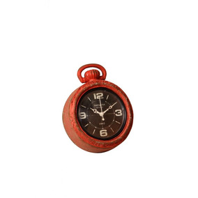 ebd52af41eb Relógio De Parede Decorativo Louis Bréguet De Metal por Maria Pia Casa
