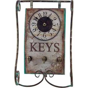 79a61ea72a4 Porta Chaves Boho - Joias e Relógios no Mercado Livre Brasil