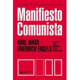 Manifiesto Comunista - Friedrich Engels / Karl Marx