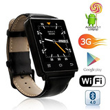 Indigi Swatch D6 05 New 2017 Android 5.1 Os Watch