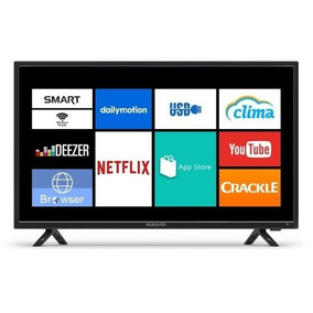 Smart Tv Led Panavox 32 Wifi Netflix Televisor Inteligente