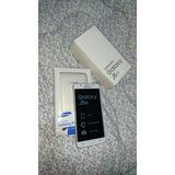 Samsung J5 Dual Sim Nuevo 5.6 Libre + Cargador Portatil
