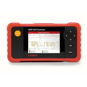 Escaner Launch Crp129 Premium/profesional Diagnóstico -