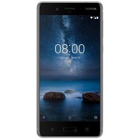 Nokia 8 4gb/64gb Plateado - Tienda Oficial Nokia Uruguay
