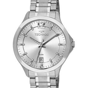 2c3195eac50 Relógio Technos Masculino Classic - 1s13cg 1k