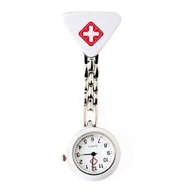 Boshiya Enfermera Reloj De Bolsillo De La Túnica De Las Muje
