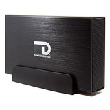 Fantom Drives 8tb External Hard Drive Usb 3.0 3.1 Gen 1