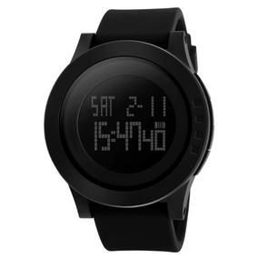 Relógio Masculino Skimei 1142 Digital Led Esportivo Original