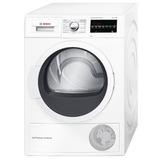Secarropas Bosch Mod. Wtg8523oee 8kg Blanco Geant