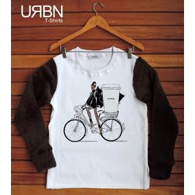 Kit 1 Moletom Feminino 1 Camiseta Manga Curta Urban T-shirts