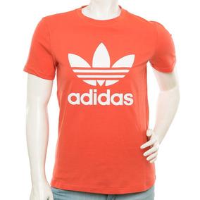 Remera Trefoil adidas Originals Tienda Oficial