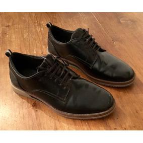 Championes / Zapatos - Zara - Negros - Excelente Estado
