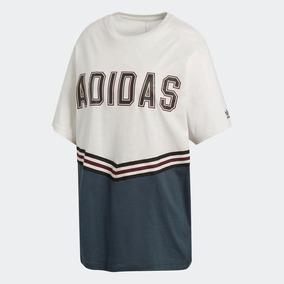 Remera adidas Adibreak Mujer- Originals