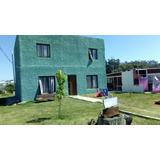 Vendo Usd 60000 + Cuotas Con Inmobiliaria