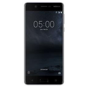 Nokia 5 2gb/16gb Plateado - Tienda Oficial Nokia Uruguay