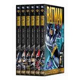 Batman - A Série Animada - Completo *colecionador Dvd