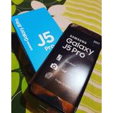 Samsung J5 Pro Color Negro 1 Sim
