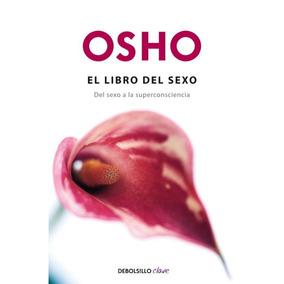 Libro Del Sexo / Osho (envíos)