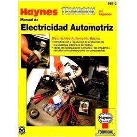 Manual Electricidad Automotriz Pack 6