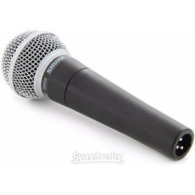 Microfono Shure Sm58 Para Voces