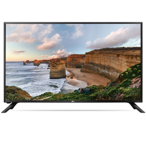 Tv Lg 32 Led + Regalo Tsuy