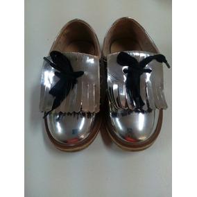 En Originales Usado De Zapatos Libre México Niña Zara Usados Mercado CxPXqFxwn