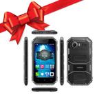 Telefono Celular Smartphone Resistente Al Agua Xion Regalo !
