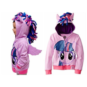 Sudadera My Little Pony Bonitas