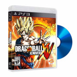 Juego Fisico Ps3 Dragon Ball Xenoverse Nuevo Sellado