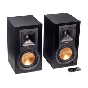 Caixa Amplificada Ativa Klipsch R15pm Phono Bluetooth R-15pm