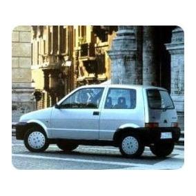 Manual De Taller Fiat Cinquecento