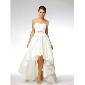 Vestidos de novia civil mexico