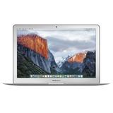 Macbook Air - 13 - Core I5 1.8 Ghz - 8gb - 128gb Ssd - Gráf
