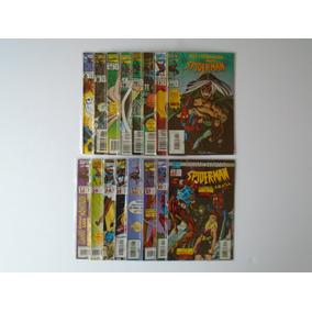 Spider-man El Hombre Araña Marvel Comics 1994 Intermex