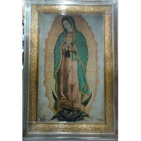 Cuadro Virgen De Guadalupe 103 X 149 Cm