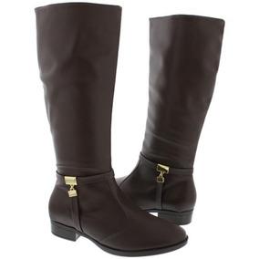 457f39cdb6 Bota Vizzano Cano Longo Nº35 Femininos - Sapatos no Mercado Livre Brasil