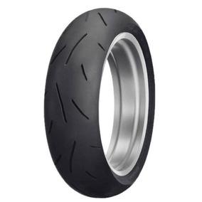 190/55zr17 Oferta! Multicompuesto Cubierta Al13z Dunlop Moto
