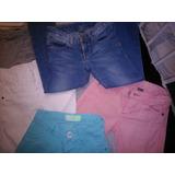 Jeans De Niña Talle 3