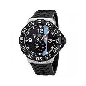 35453228739 Relogio Tag Heuer Ayrton Senna Original - Relógios no Mercado Livre ...