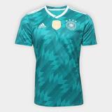 Camiseta adidas Seleçao Alemanha Copa 2018 Liquidação 343ece214eac0