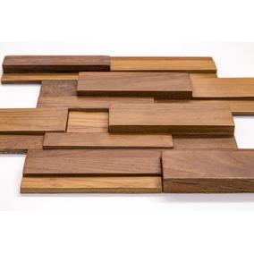 Panel Sandwich Madera Revestimientos Para Paredes En Mercado Libre - Revestimiento-de-madera-para-paredes-interiores