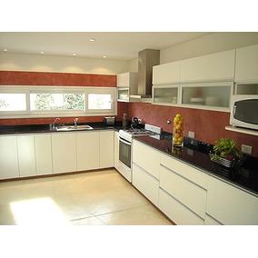 Mueble de cocina en melamina precio por metro lineal - Muebles de cocina en cordoba precios ...