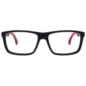 3a8c3761b620d Armações de Óculos Carrera con Mercado Envios no Mercado Livre Brasil