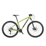Bicicleta Bianchi Jab 29.1 Slx / Xt 2x11 Aluminio