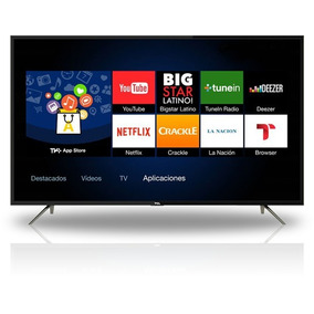 Pantalla Hd Smart Tcl Led 32
