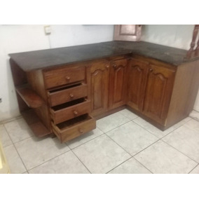 Mueble De Cocina Por Modulos - Muebles de Cocina en Mercado Libre ...